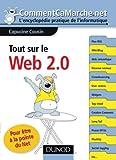 echange, troc Capucine Cousin - Tout sur le Web 2.0