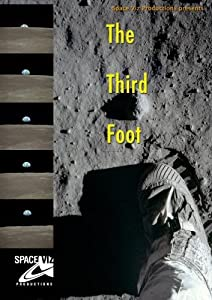 The Third Foot (An Interview with Buzz Aldrin)