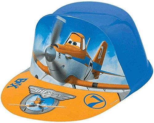 Disney Planes Vac Form Hat