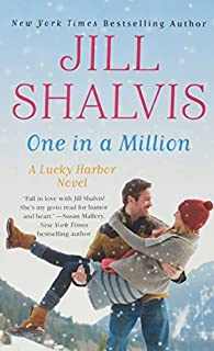 Book Cover: One in a million : a Lucky Harbor novel