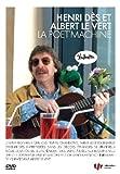 echange, troc Henri Dès et Albert Le Vert - La poet'machone