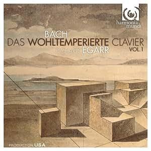 Das Wohltemperierte Clavier Vol.1