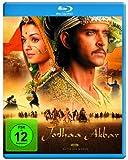 echange, troc Jodhaa Akbar [Blu-ray] [Import allemand]