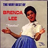 BRENDA LEE THE VERY BEST OF (UK Import)
