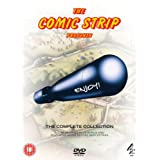 Comic Strip Presents - Complete Collection [DVD]by Jennifer Saunders