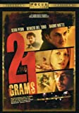 Cover art for  21 Grams (Collector's Edition)