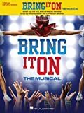 Bring It On - The Musical: Vocal Selections