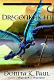 DragonKnight (Dragon Keepers Chronicles, Book 3)