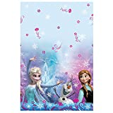 Disney Frozen Plastic Tablecloth, 84
