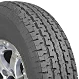 ST 175/80R13 Freestar M-108 6 Ply C Load Radial Trailer Tire 1758013