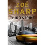 Third Strikeby Zoe Sharp