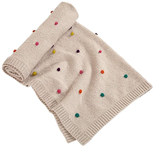 Mamas & Papas Timbuktales Knitted Blanket