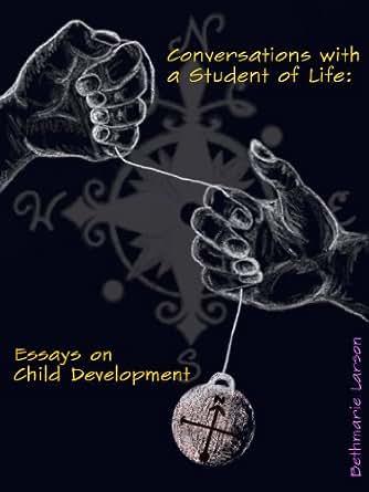 Essays 'Child development class observation report', 1.