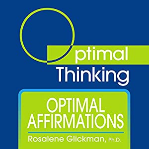 Optimal Affirmations Audiobook