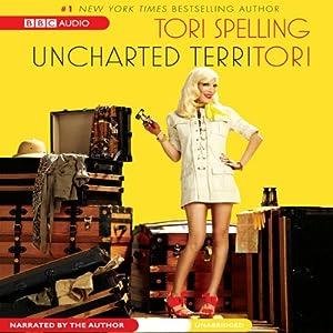 uncharted terriTORI | [Tori Spelling]