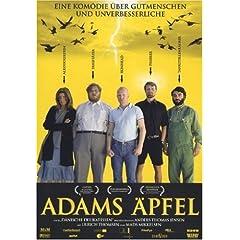 Adams Äpfel