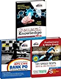 IBPS-CWE Bank PO Simplified (Guide + 101 Speed Tests + GK Update) & Solved Papers 2012,2013,2014