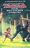 Tarzan and the Well of Slaves (Endless Quest Book, No. 26) (039473968X) by Niles, Douglas