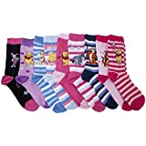 Womens Official Winnie The Pooh Socks (Pack Of 3)