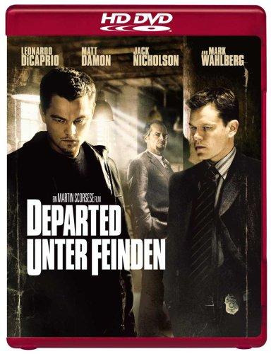 Departed - Unter Feinden [HD DVD]