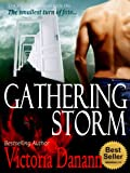 img - for Gathering Storm: The Smallest Turn of Fate (Knights of Black Swan 5) book / textbook / text book