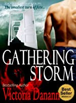 Gathering Storm Book 5: The Smallest Turn of Fate (Knights of Black Swan)