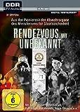 Rendezvous mit unbekannt (DDR TV-Archiv) [2 DVDs]