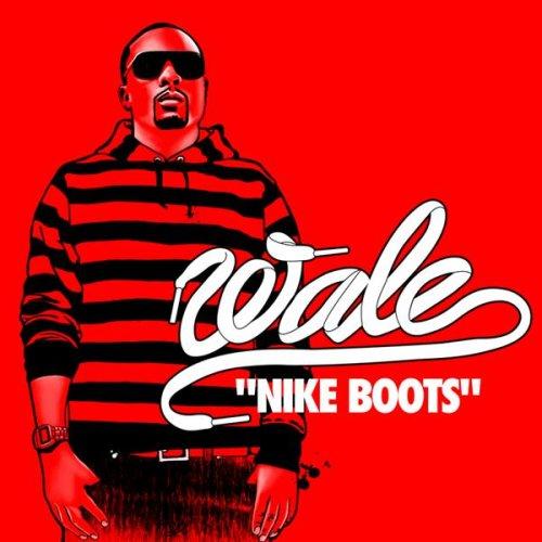 Nike Boots - Wale