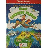 Little People Big Book About Faraway Places (Fisher Price)by Debbi Fields