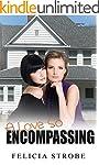 LESBIAN ROMANCE: A Love So Encompassi...