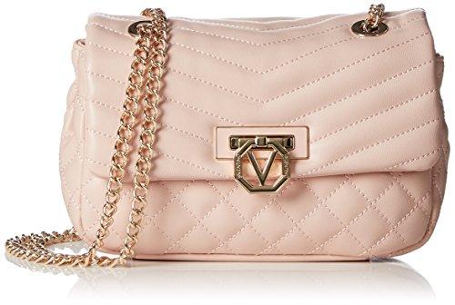 ValentinoMARGARITAS - Borsa baguette Donna , Rosa (Pink (CIPRIA)), 19x13x5 cm (B x H x T)