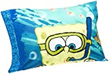 Sponge Bob Sea Adventure Pillowcase