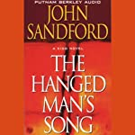 The Hanged Man's Song (       UNABRIDGED) by John Sandford Narrated by Richard Ferrone