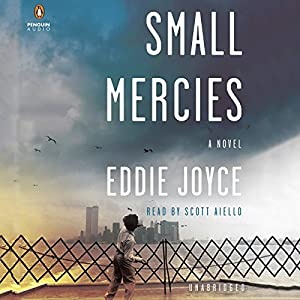 Small Mercies Audiobook