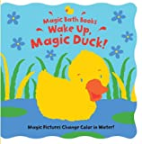 Wake-Up-Magic-Duck!-Magic-Bath-Books