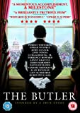 The Butler [DVD] [2013]