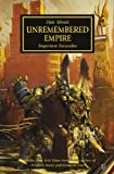 The Unremembered Empire (The Horus Heresy)