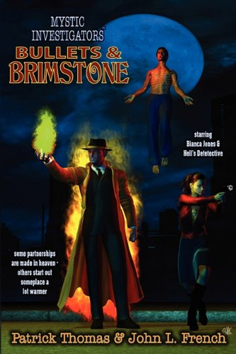 Bullets & Brimstone