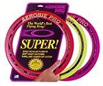 Aerobie Pro Ring Flying Disc