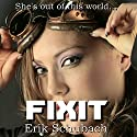 Fixit Audiobook by Erik Schubach Narrated by Hollie Jackson