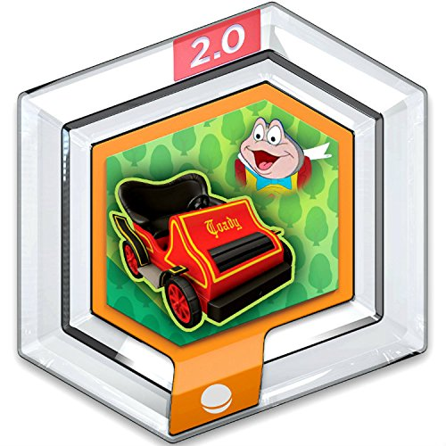 Disney Infinity 2.0 Disney Originals Power Disc - Mr Toads Motorcar - 1