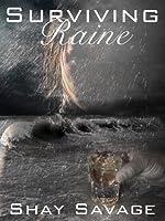 Surviving Raine: Surviving Raine Book 1 (English Edition)
