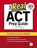 The Real ACT (CD) 3rd Edition (Real Act Prep Guide) by ACT, Inc. (2011) Paperback