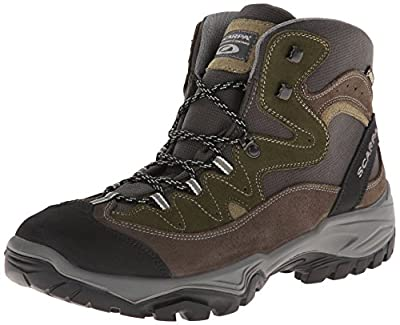 Scarpa Men's Cyclone GTX Hiking Boot