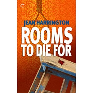 Rooms to Die For | [Jean Harrington]