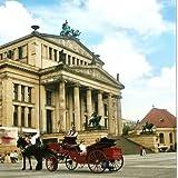 Erlebnis Gutschein: Kutschfahrt historisches Berlin in Berlin