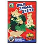 Wild Kratts: Wild Animal Babies [Import]