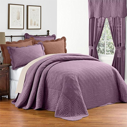 King Size Bedspreads Oversized 2656 front