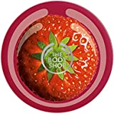 The Body Shop Body Butter, Strawberry, 1.7 Ounce