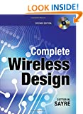 Complete Wireless Design, Second Edition